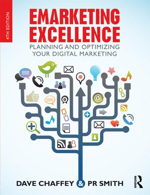E-marketing-excellence-book